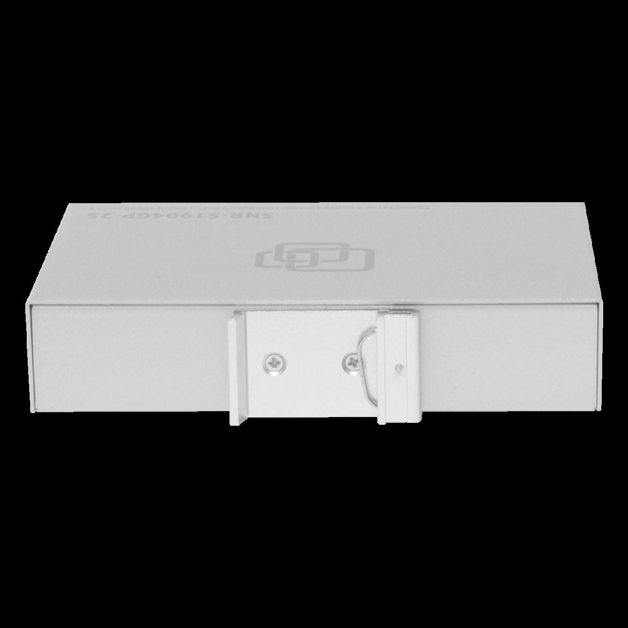 Неуправляемый POE коммутатор SNR-S1904GP-2S