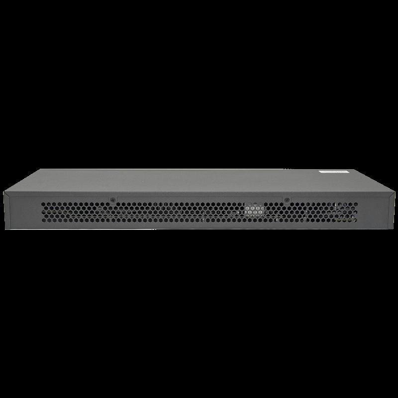 Управляемый коммутатор уровня 2 SNR-S2965-24T-UPS