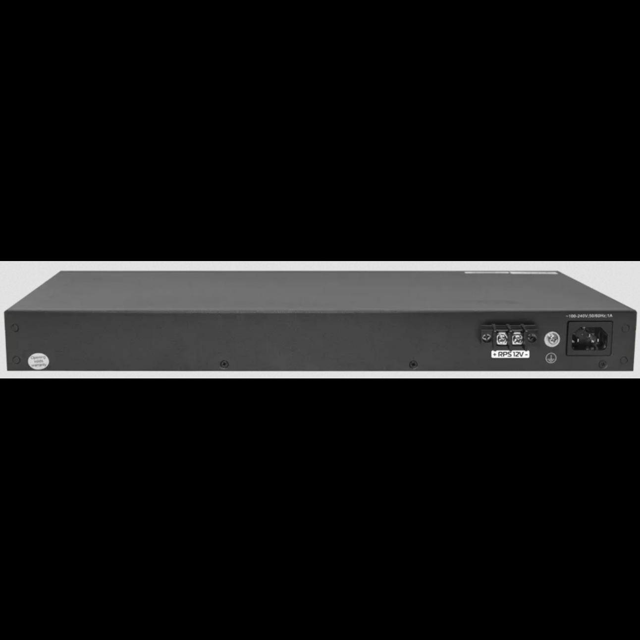 Управляемый коммутатор уровня 2 SNR-S2965-48T-RPS