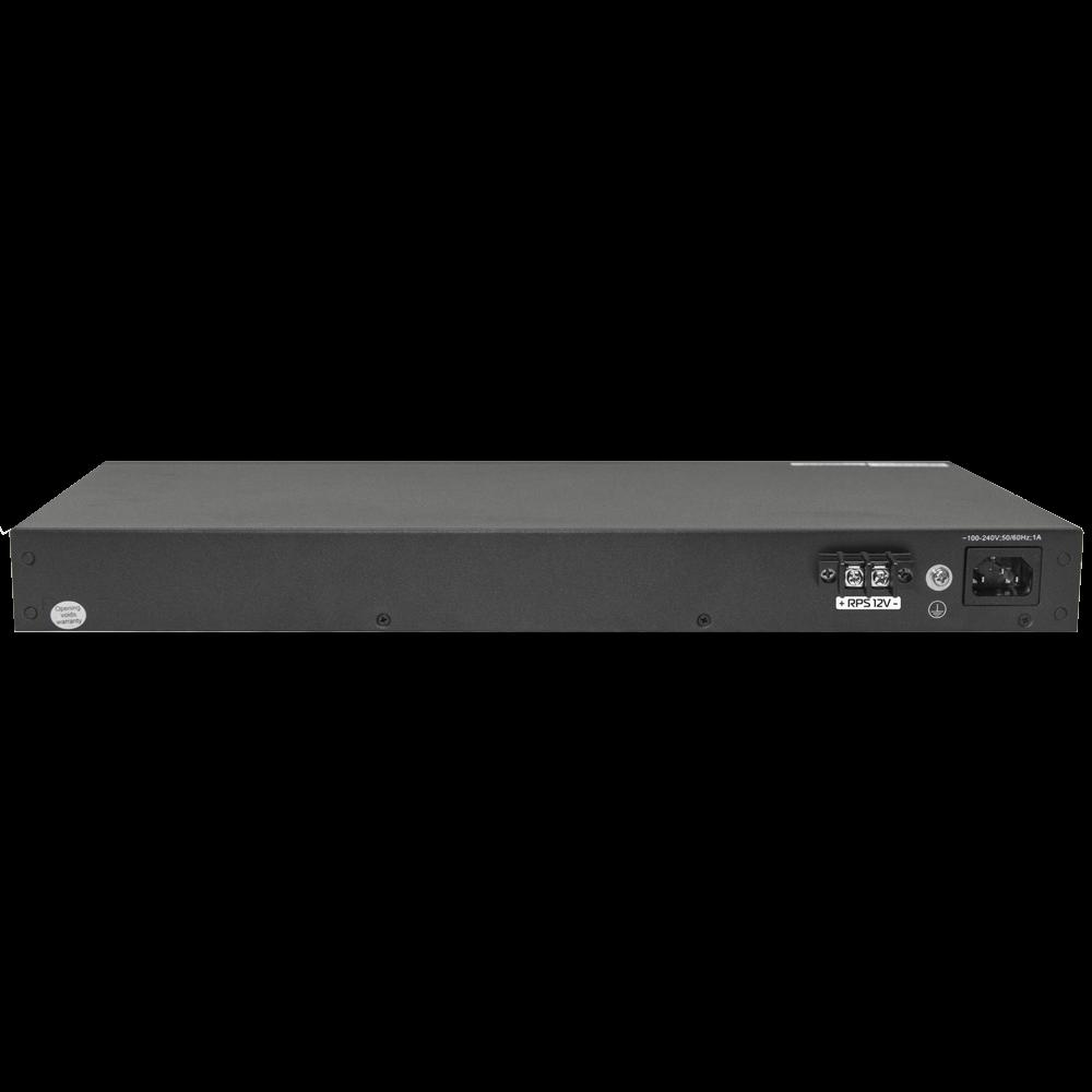 Управляемый коммутатор уровня 2 SNR-S2985G-48T-RPS