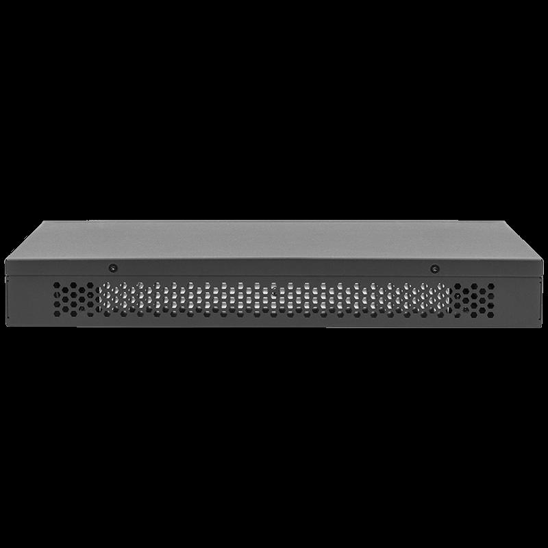 Управляемый POE коммутатор уровня 2 SNR-S2985G-8T-POE