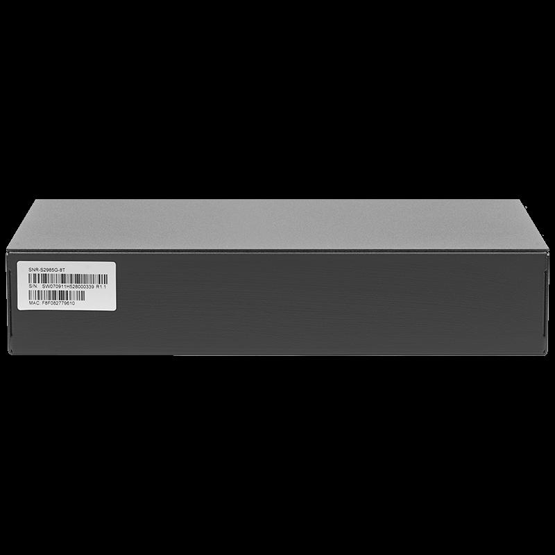Управляемый коммутатор уровня 2 SNR-S2985G-8T