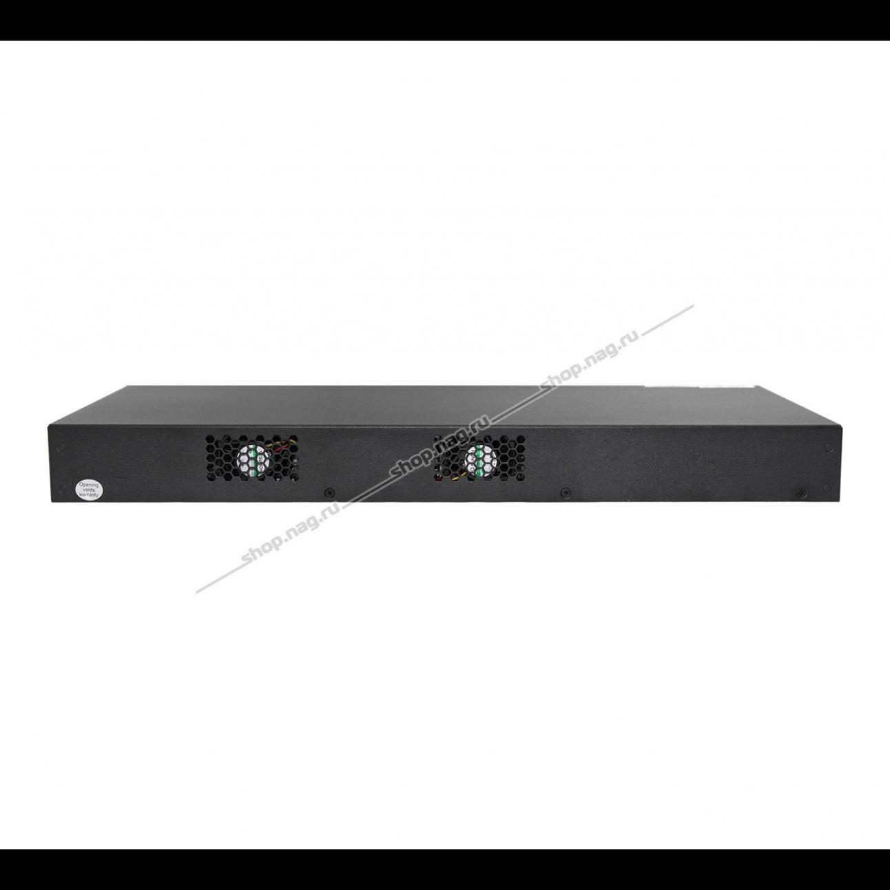 Управляемый коммутатор уровня 2+ SNR-S2990G-24FX-RPS