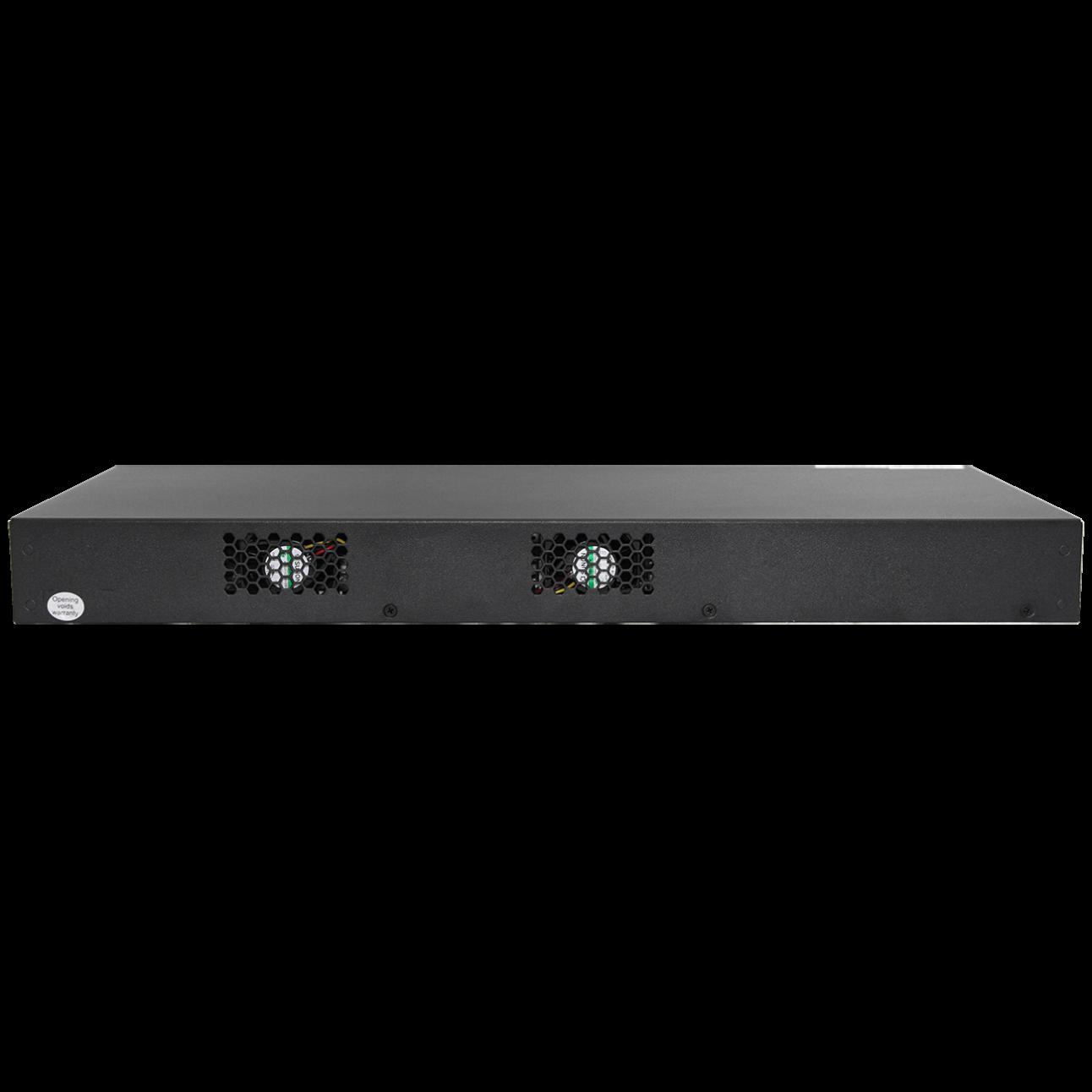 Управляемый коммутатор уровня 2+ SNR-S2990G-24FX-UPS