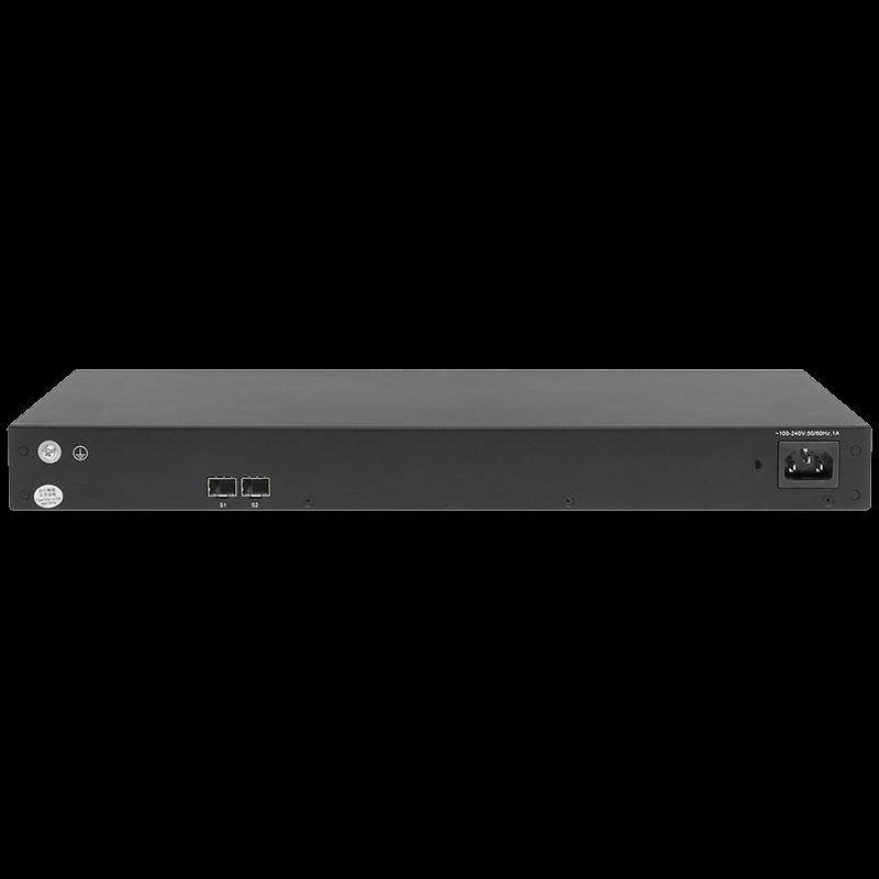 Управляемый коммутатор уровня 2+ SNR-S2990G-48TX