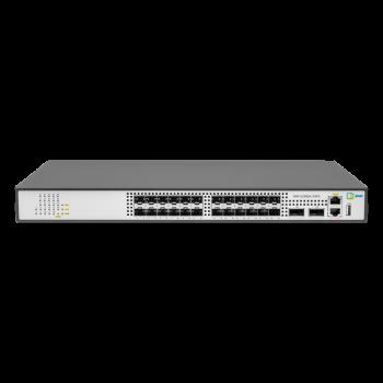 Управляемый коммутатор уровня 2 SNR-S2990X-24FQ