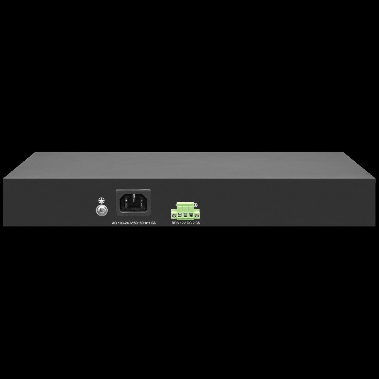 Управляемый коммутатор уровня 3 SNR-S2995G-12FX-UPS