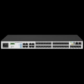Управляемый коммутатор уровня 3 SNR-S2995G-24FX-DC