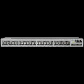 Управляемый коммутатор уровня 3 SNR-S2995G-48FX-DC