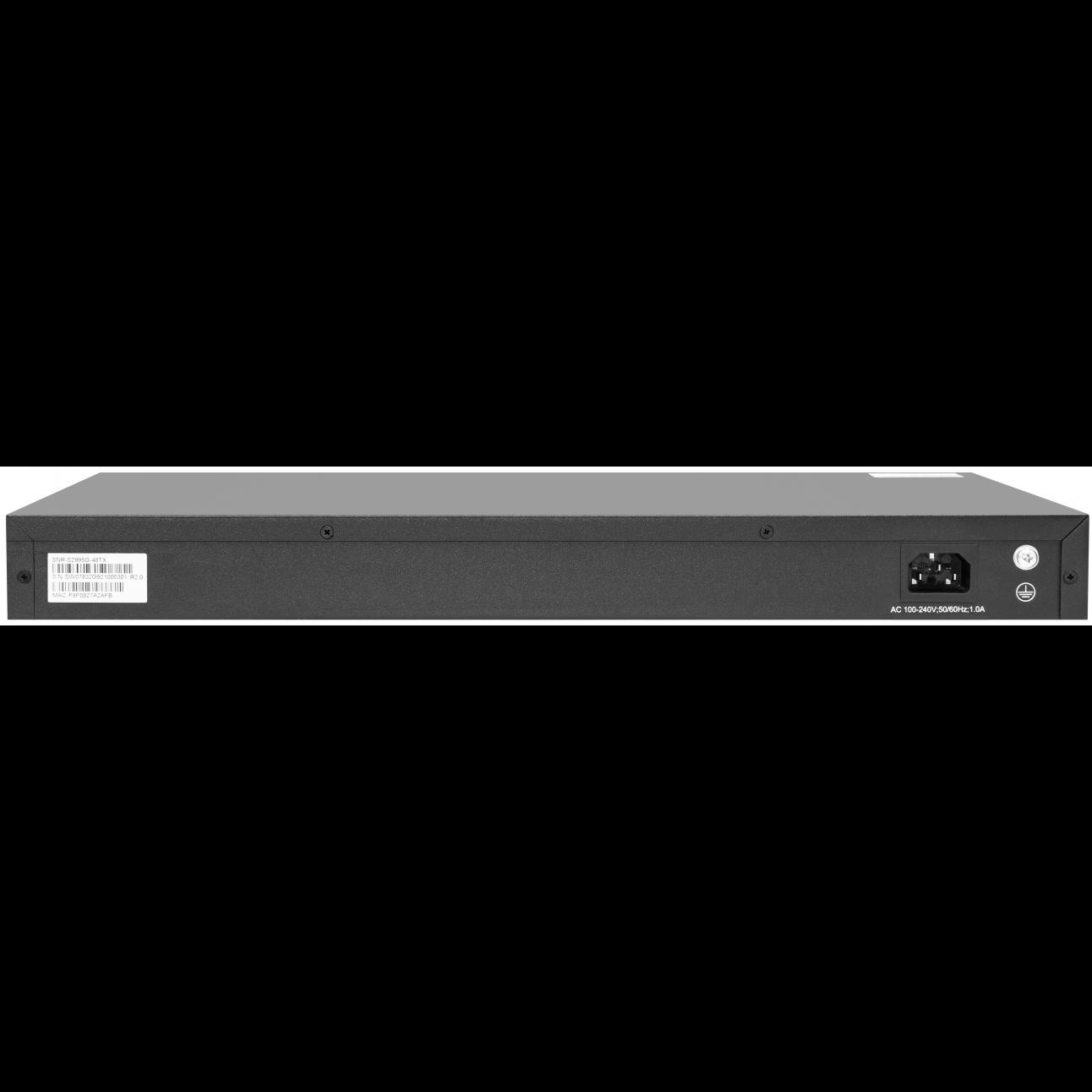 Управляемый коммутатор уровня 3 SNR-S2995G-48TX