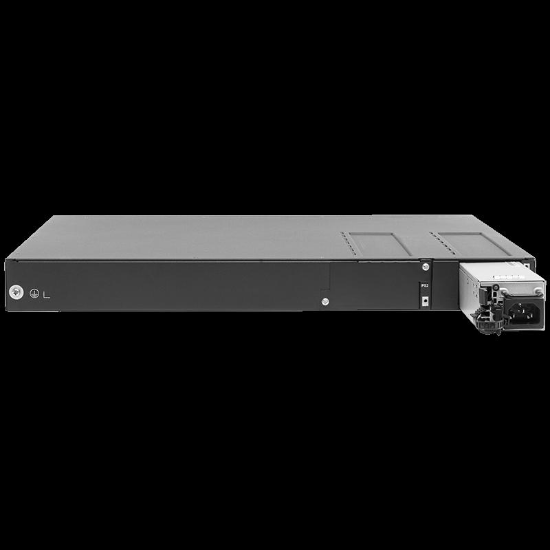 Управляемый коммутатор уровня 3 SNR-S300G-24TX без блоков питания