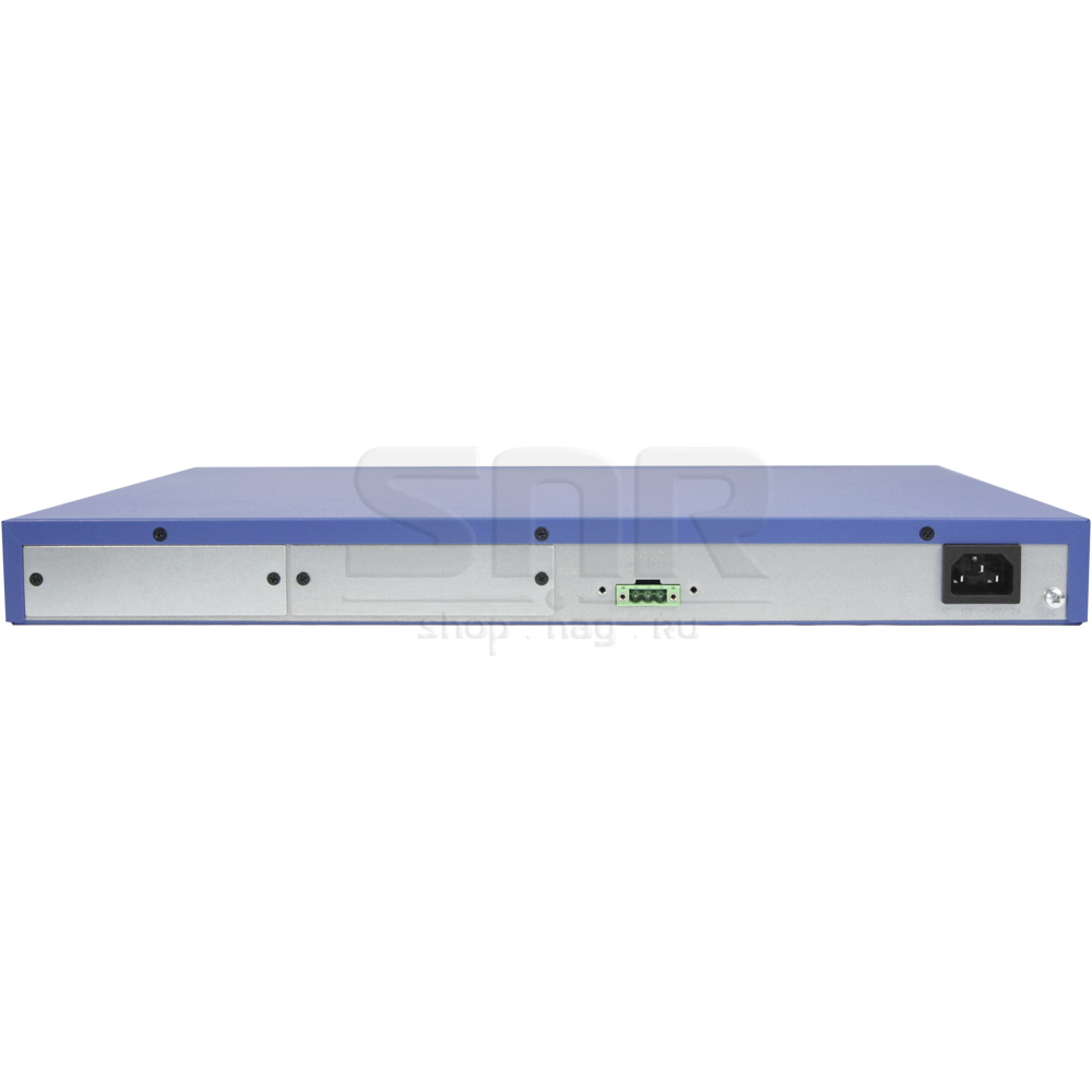 Коммутатор SNR-S3650G-24S