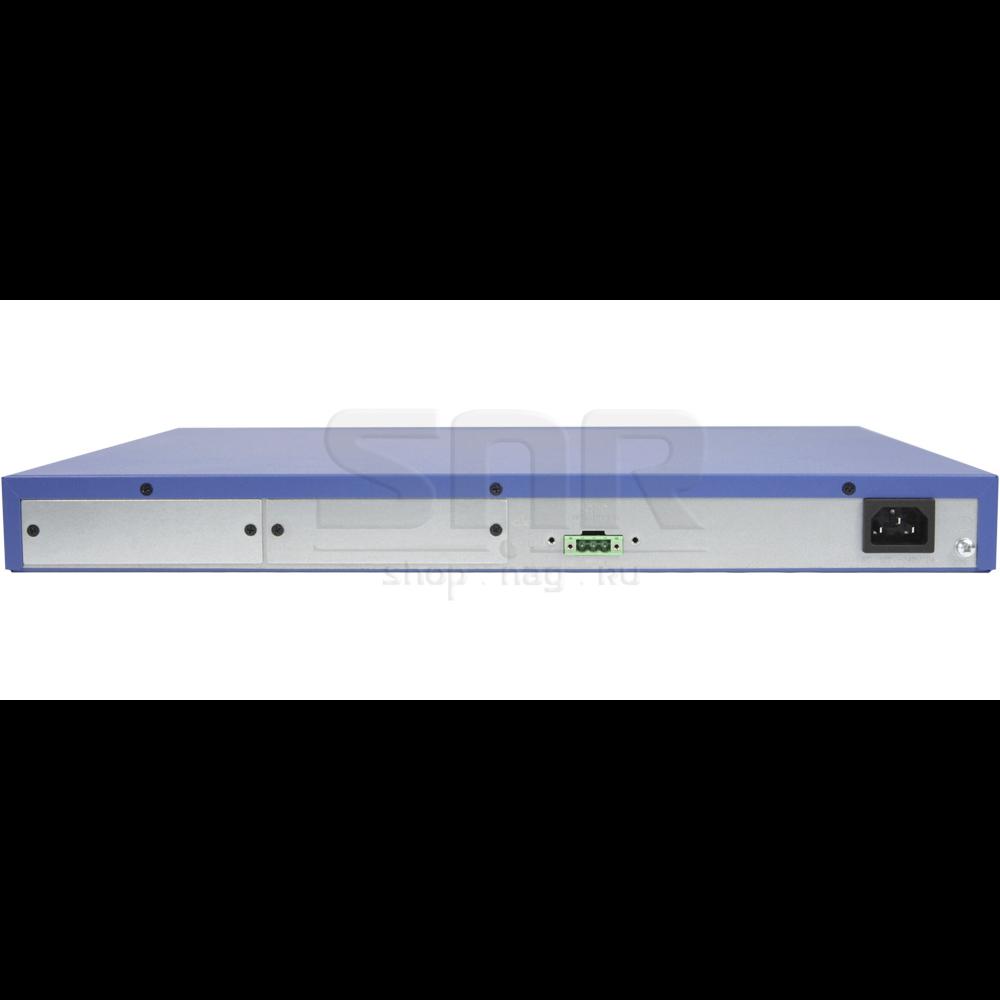 Коммутатор SNR-S3750G-24S-E