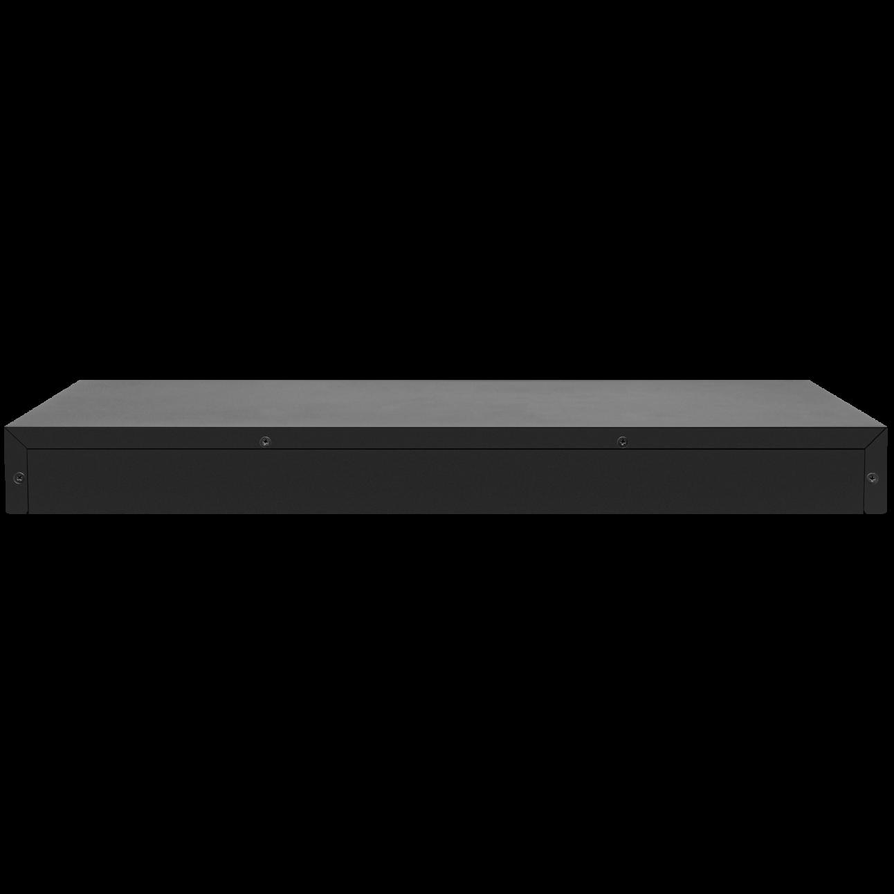 Управляемый коммутатор уровня 3 SNR-S3850G-24FX-UPS