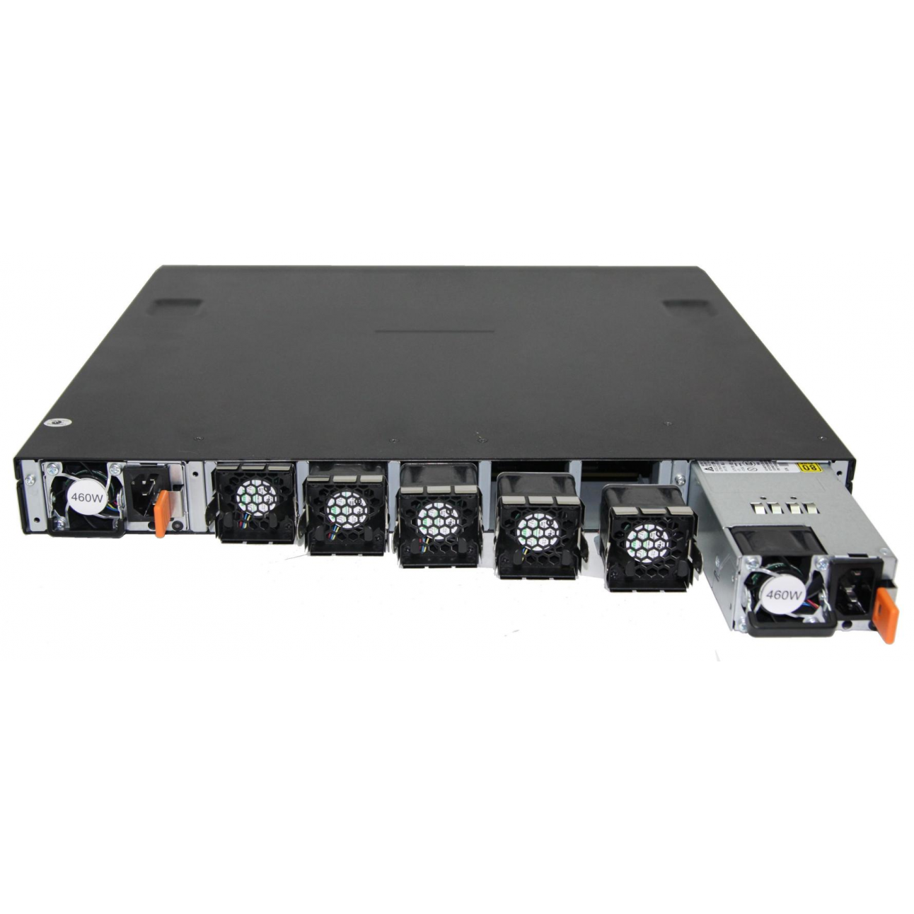 Управляемый коммутатор уровня 3 SNR-S4550-24XQ-AC
