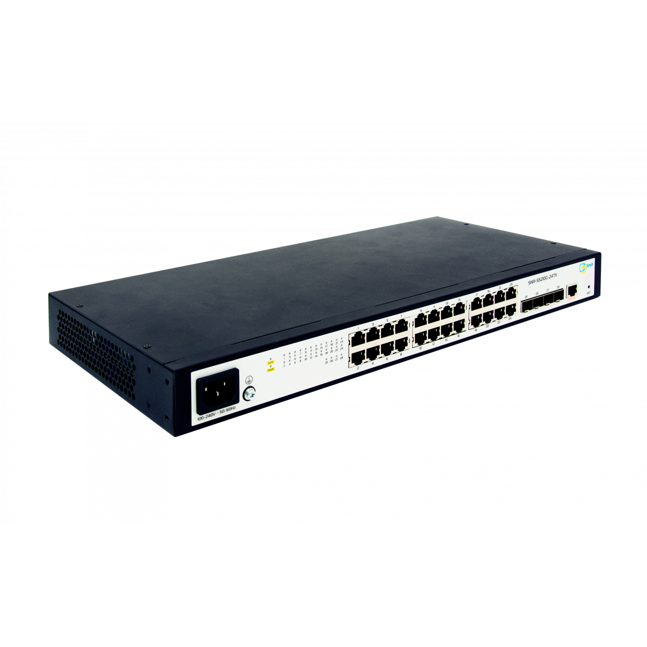 Управляемый коммутатор уровня 2 SNR-S5210G-24TX