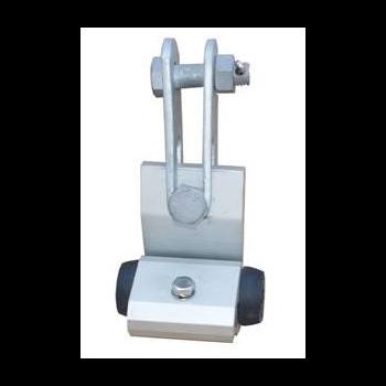 Зажим (подвес) поддерживающий промежуточный (диаметр 13,4-15,5мм; до 120м)