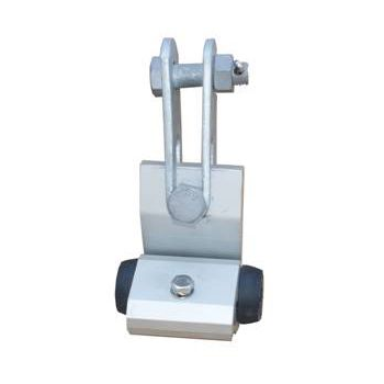 Зажим (подвес) поддерживающий промежуточный (диаметр 15,6-16,6мм; 100-200м)