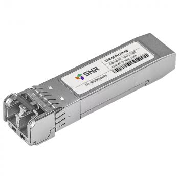 Модуль SFP+ CWDM оптический, дальность до 40км (14dB), 1470нм