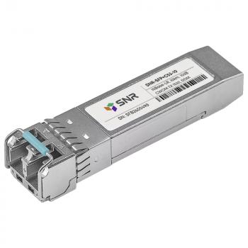 Модуль SFP+ CWDM оптический, дальность до 10км (10dB), 1530нм