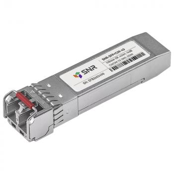 Модуль SFP+ CWDM оптический, дальность до 40км (14dB), 1590нм