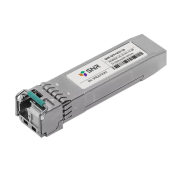 Модуль SFP+ WDM, дальность до 20км (12dB), 1330нм