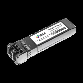 Модуль SFP+ 16G, DWDM оптический, дальность до 40км (14dB), 1548.51нм