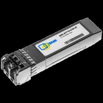 Модуль SFP+ 16G, DWDM оптический, дальность до 40км (14dB), 1529.55нм