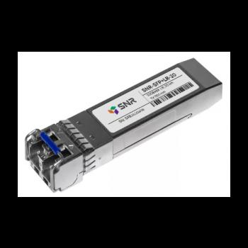 Модуль SFP+ оптический, дальность до 20км (11dB), 1310нм