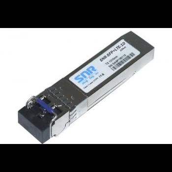 Модуль LTE SFP+, дальность до 10км(6db)