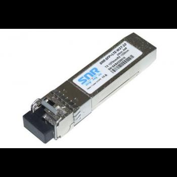 Модуль LTE WDM SFP+, дальность до 10км(6db), 1270нм