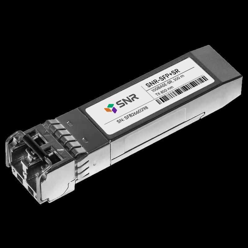 Модуль SFP+ оптический, дальность до 300м (5dB), 850нм прошиты под HP