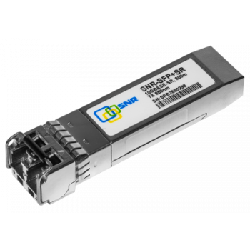Модуль SFP+ оптический, дальность до 300м (5dB), 850нм