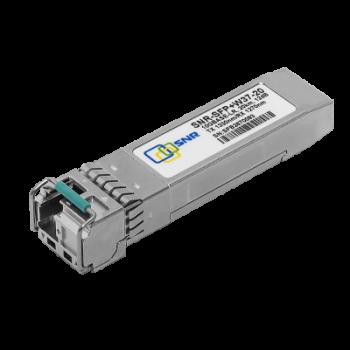 Модуль SFP+ WDM, дальность до 20км (12dB), 1330нм, прошиты под  HP
