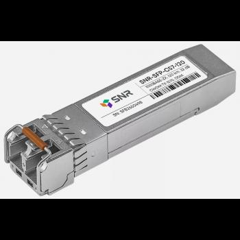 Модуль SFP CWDM оптический, дальность до 120км (32dB), 1570нм