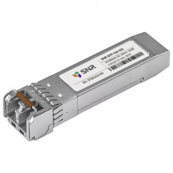 Модуль SFP CWDM оптический, дальность до 120км (32dB), 1610нм