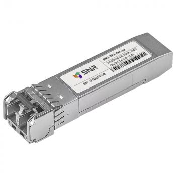 Модуль SFP CWDM оптический, дальность до 60км (17dB), 1610нм