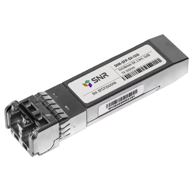 Модуль SFP оптический, дальность до 2км (12dB), 1310нм