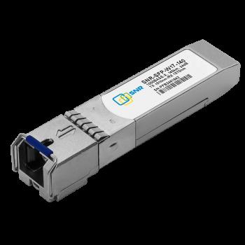 Модуль SFP WDM, дальность до 140км (34dB), 1510/1570нм