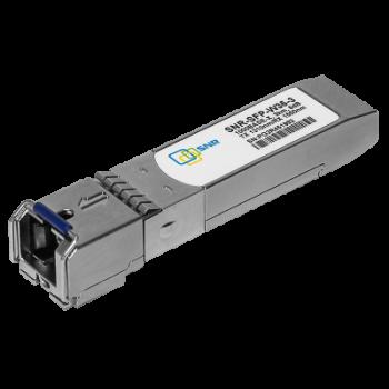 Модуль SFP WDM, дальность до   3км (6dB), 1310нм, индустриальный