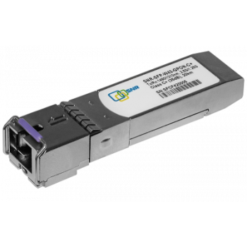 Модуль SFP WDM GPON, дальность до 20км, Tx/Rx: 1490/1310нм