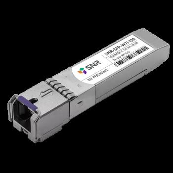Модуль SFP WDM, дальность до 120км (28dB), 1570нм