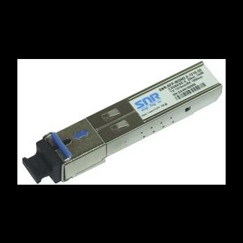 Модуль SFP 2.5G WDM, дальность до 20км (13dB), 1310нм