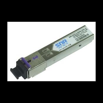 Модуль SFP 2.5G WDM, дальность до 10км (10dB), 1550нм