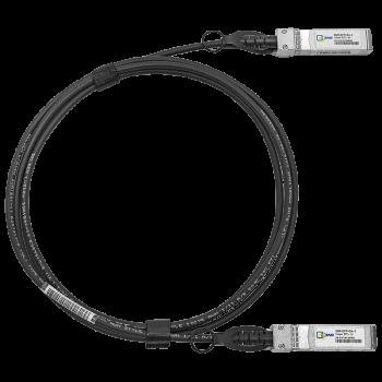 Модуль 25G SFP28 Direct Attach, дальность до 3м