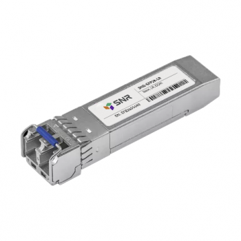 Модуль SFP28, 25GBASE-LR, разъем LC, дальность до 10км