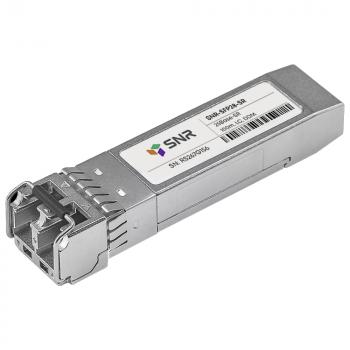 Модуль SFP28, 25GBASE-SR, разъем LC, дальность до 100м