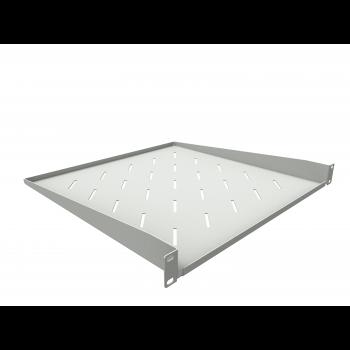 Полка консольная для шкафов глубиной 800мм, (глубина полки 450мм) распределенная нагрузка, 20кг, Цвет-серый (SNR-SHELF-08045-20GC)