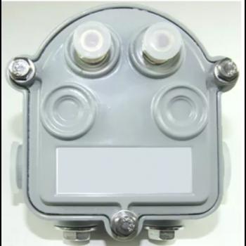Делитель субмагистральный на 2, SNR-SMSPLT2