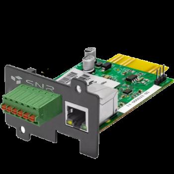 Модуль удалённого мониторинга для ИБП, аналог EAST ST105P, версия 2
